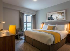 Maldron Hotel Derry, Londonderry