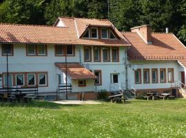 Bánkúti Síklub Turistaháza