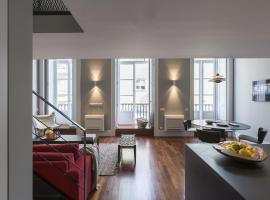 Oporto Serviced Apartments - 1858