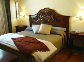 Marqués De Tojo Hotel, Purmamarca