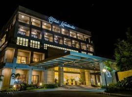 Hotel Monticello, Tagaytay
