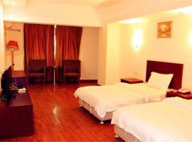Yi Jia Holiday Hotel, Huizhou (Xiaogui yakınında)