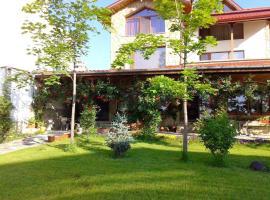 Todorovi Guest House, Eski Zağra (Bogomilovo yakınında)