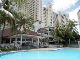 SC Home - Penang , Gurney
