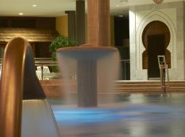 Best Western Hotel Sourcéo, Сент-Пол-ле-Дакс