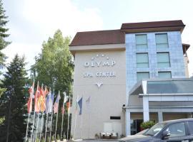 Парк Хотел Олимп & СПА