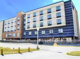 Fairfield Inn & Suites by Marriott Fort Walton Beach-West Destin, Форт-Уолтон-Бич