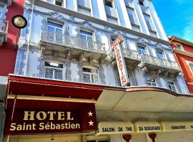Hôtel Saint Sébastien