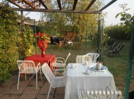 Villa Carmen, Spineto Scrivia