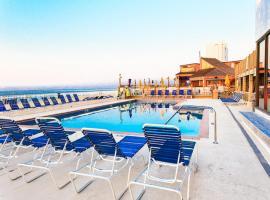 Sands Ocean Club, Myrtle Beach