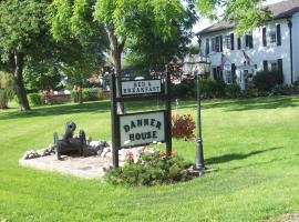 Danner House B&B, Niagarawatervallen