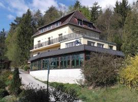 Landhaus Waldfrieden, Lassnitzhöhe (Hönigtal yakınında)