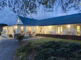 Glen Isla House Phillip Island