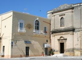 Hotel Castello, Mesagne