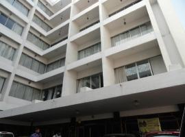 Hotel Ilapuram