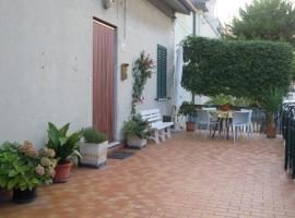 Le Fornaci, Castelfidardo