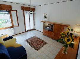 Appartamento Colli & Terme, Battaglia Terme