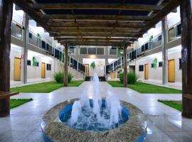 Hotel Serra de Caldas, Caldas Novas