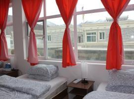 Lhasa Play Inn