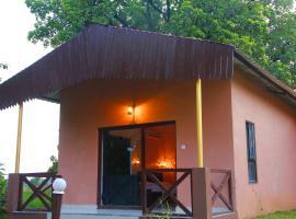 Nakshatra Jungle Resort, Khawāsa (рядом с городом Jhilmili)