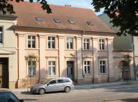 B&B Wagner, Neuruppin (Wahlendorf yakınında)