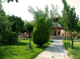 Agrotospita Country Houses
