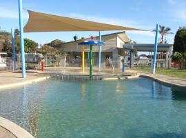 Norah Head Holiday Park, Toukley