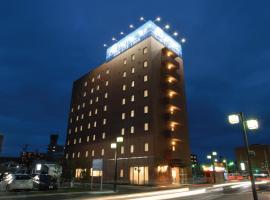 AB Hotel Fukaya, Fukaya