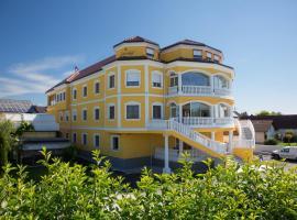 Donauhotel Lettnerhof, Au an der Donau