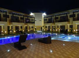 Hotel Balcones de Apiay, Villavicencio