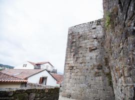 Casa do Castelo Cerveira, Vila Nova de Cerveira (Goyán yakınında)