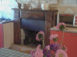 Suite Tocco, Tocco da Casauria (Torre de' Passeri yakınında)