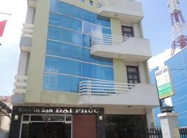 Dai Phuc Hotel, Ben Tre