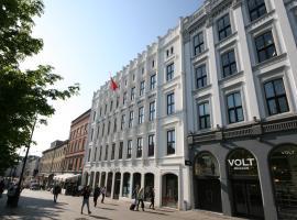 Comfort Hotel Karl Johan, Осло