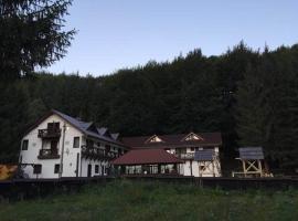 Conacul Dascalu, Podu lui Neag