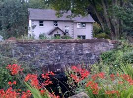 Grovewood House, Kirkbean