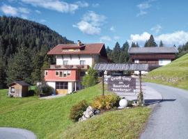 Stembergerhof - Urlaub am Bauerhof