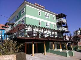 Hotel Medamar Playa