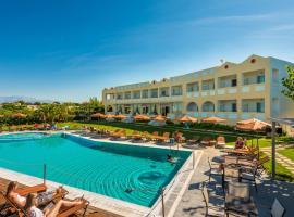 Niforeika Beach Hotel, Niforeika