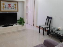 Nanlian Apartment, Longgang (Pingshan yakınında)