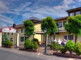 TerraVentura Hotel Resort Spa, Gondorf (Metterich yakınında)