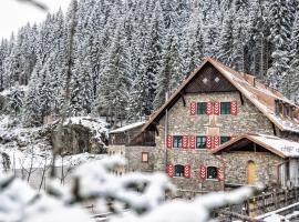 Gastein Lodge