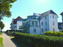 Gästehaus Rothtraut, Wyk auf Föhr