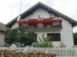 Jelić Guest House, Билье (рядом с городом Lug)