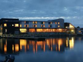 Ørland Kysthotell, Brekstad
