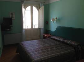 Hotel San Genesio, Fabbrico (Novellara yakınında)