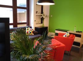 Apartment Rhein Main
