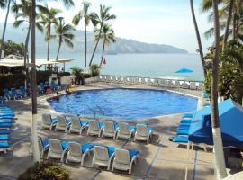 Hotel Acapulco Malibu