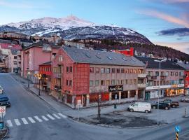 Narvik Hotel
