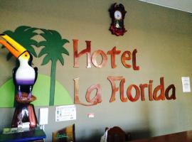 Hotel La Florida